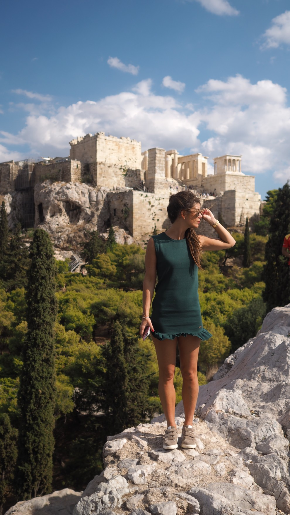 ATHENS GREECE NEW HOTEL CITYTRIP