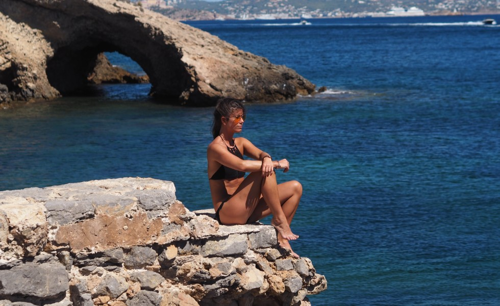 ES CAVALLET + EXPERIMENTAL BEACH IBIZA