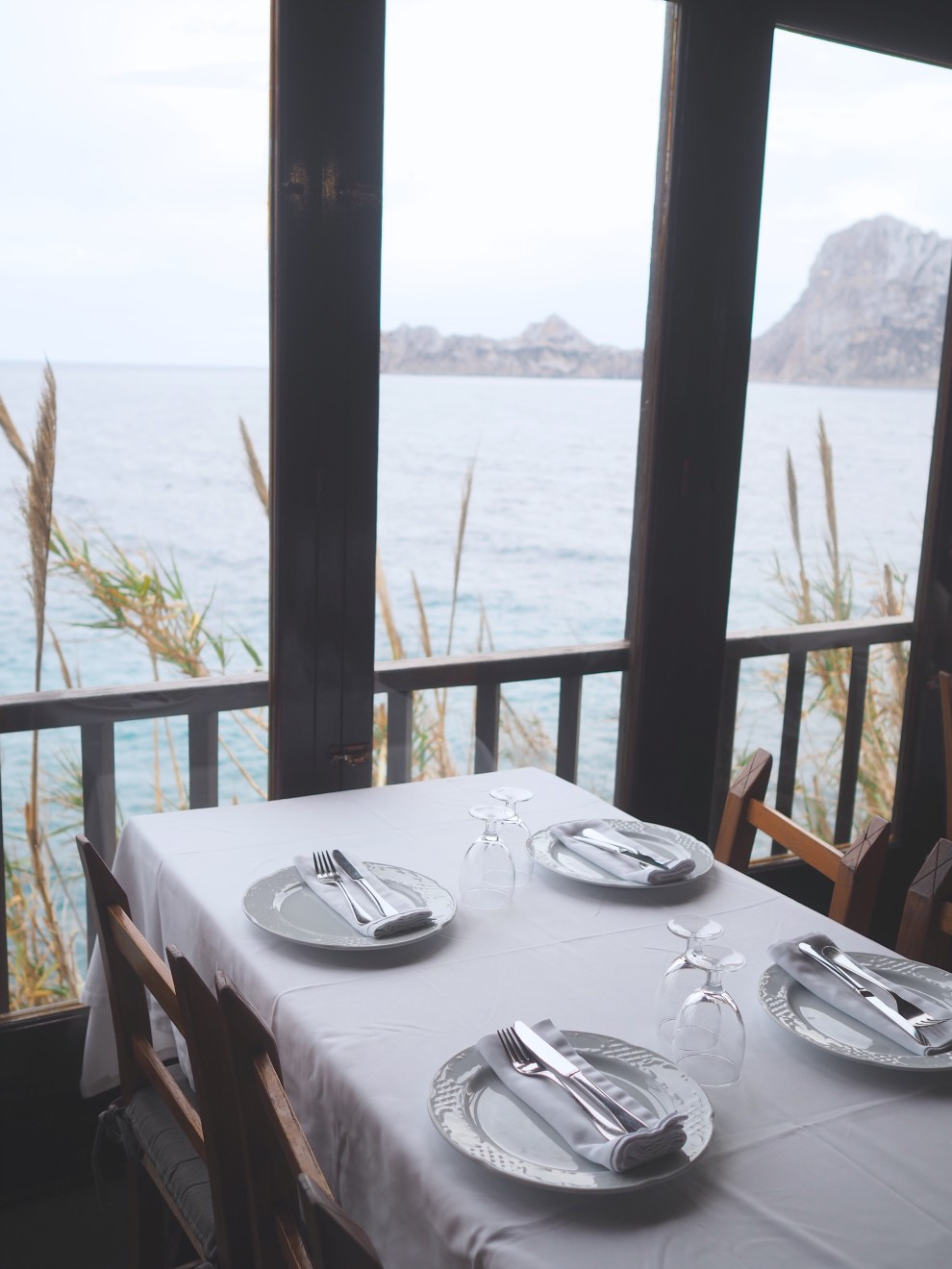 Restaurante Es Boldado – Camí de Cala d'Hort, s/n, –  Sant Josep de sa Talaia
