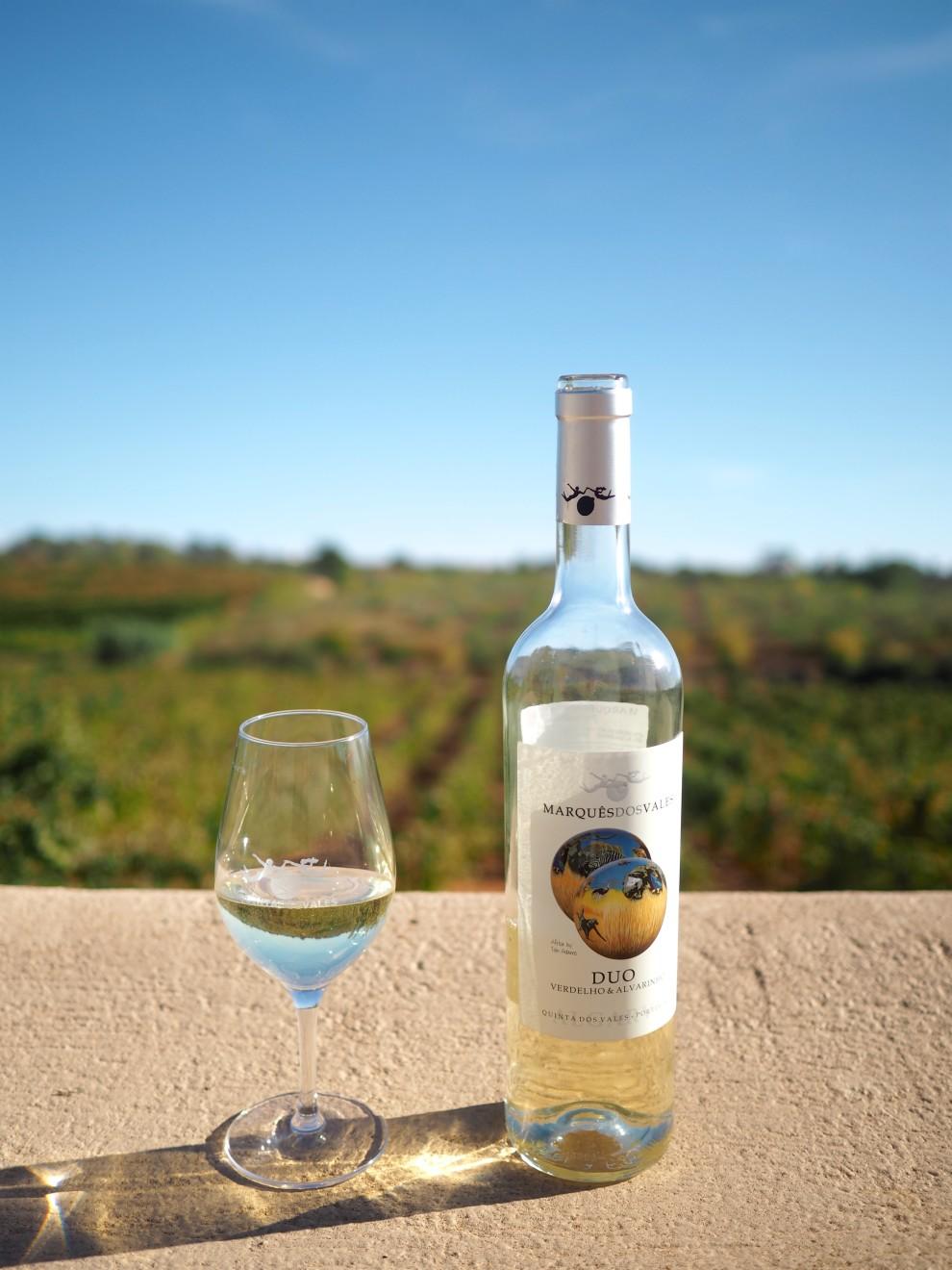 THE ALGARVE IN WINTER Wine Tasting Algarve