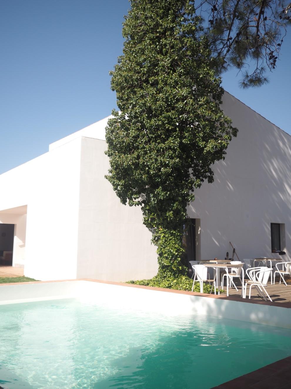 THE ALGARVE IN WINTER Casa Modesta