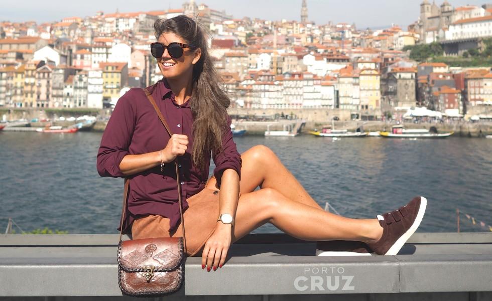 CITYTRIP PORTO PORTUGAL