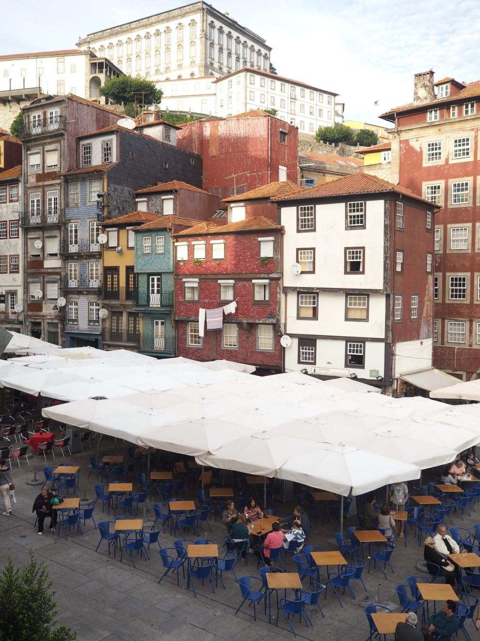 PORTO PORTUGAL CITYTRIP
