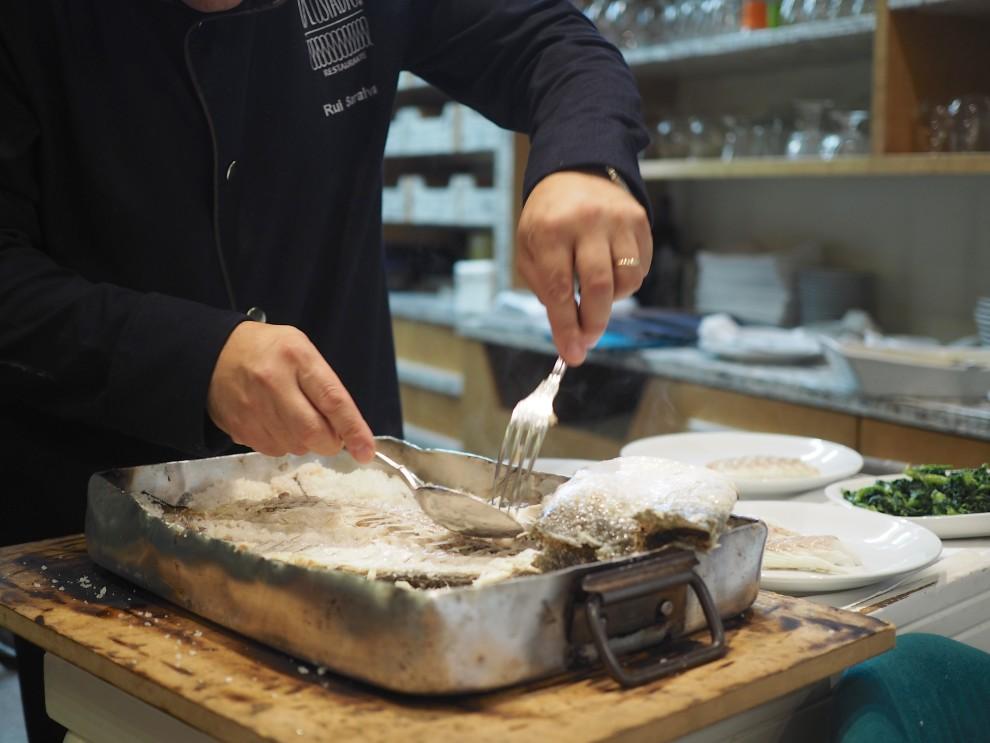 PORTO PORTUGAL CITYTRIP Restaurant Os Lusiadas