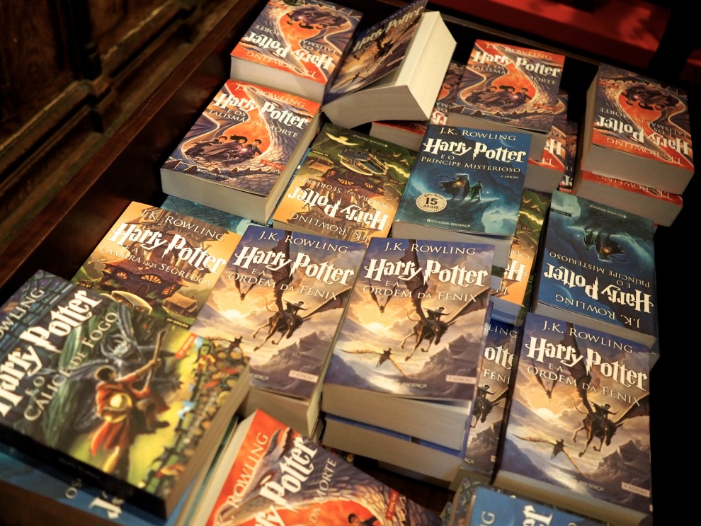 PORTO PORTUGAL CITYTRIP LELLO BOOKSTORE J.K ROWLING HARRY POTTERPORTO PORTUGAL CITYTRIP LELLO BOOKSTORE J.K ROWLING HARRY POTTER
