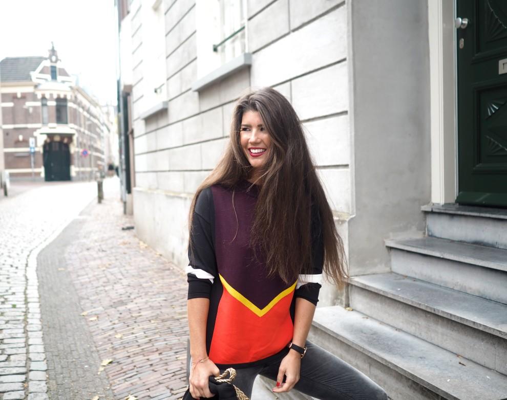 fashionblog ootd nubikk kapten&son