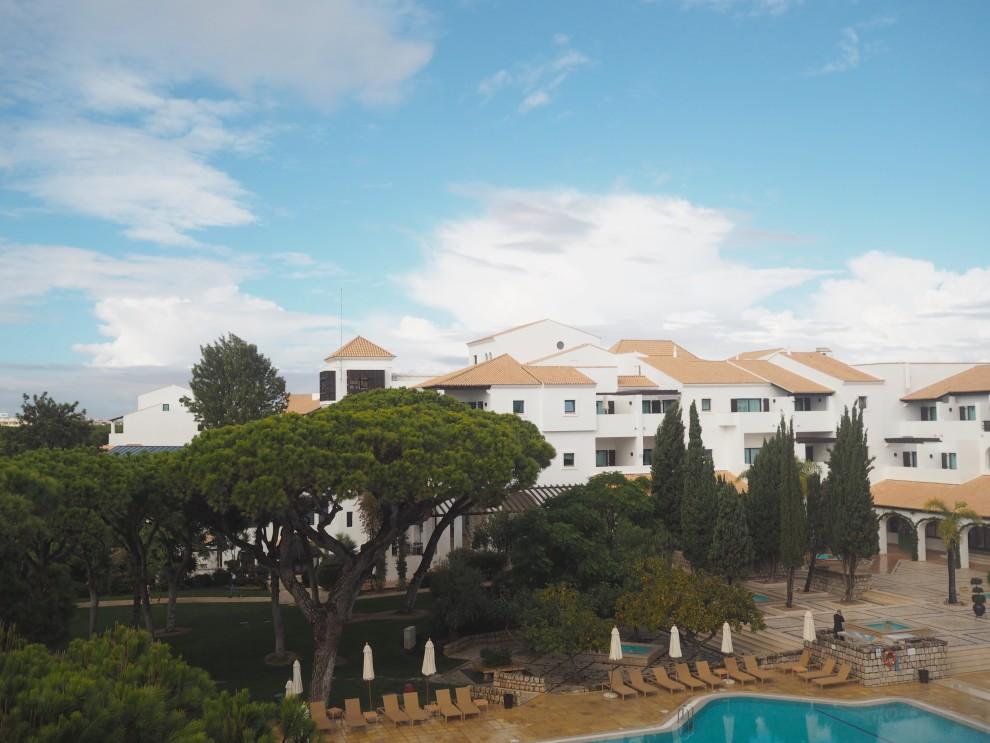 Pine Cliffs Ocean Suites Sabrina Meijer, Marlieke Koks Algarve