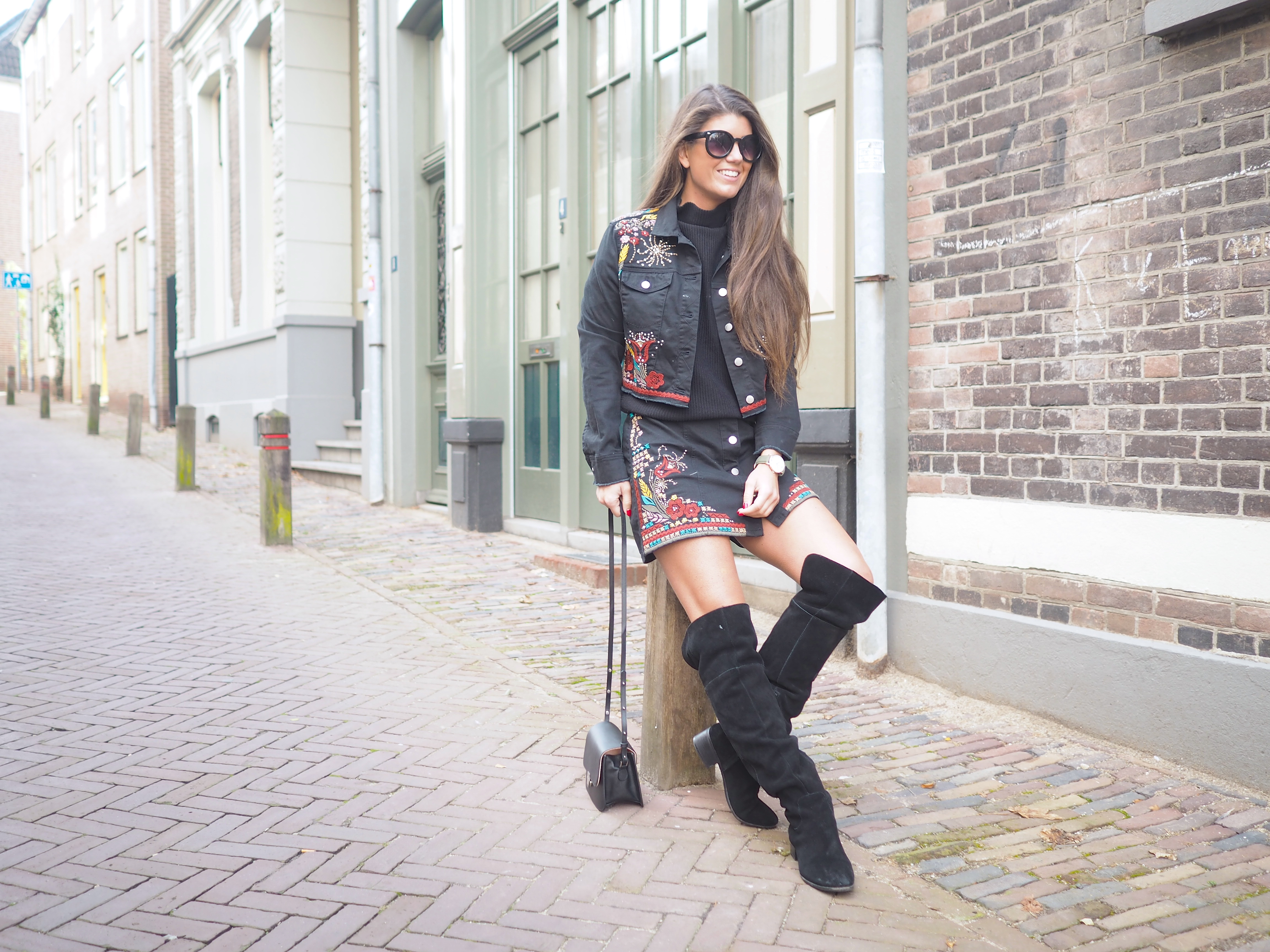 OVERKNEE BOOTS TREND RIVER ISLAND FASHIONBLOG
