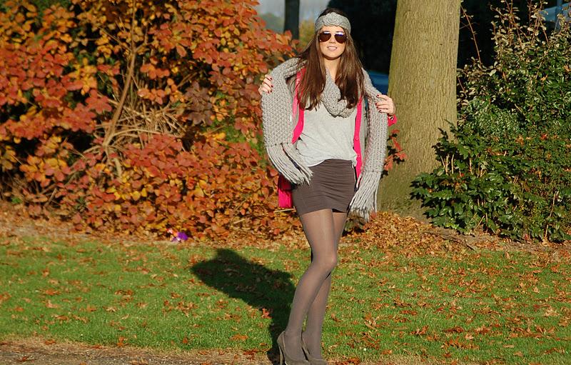 fashionista chloe fashionblogger 2011