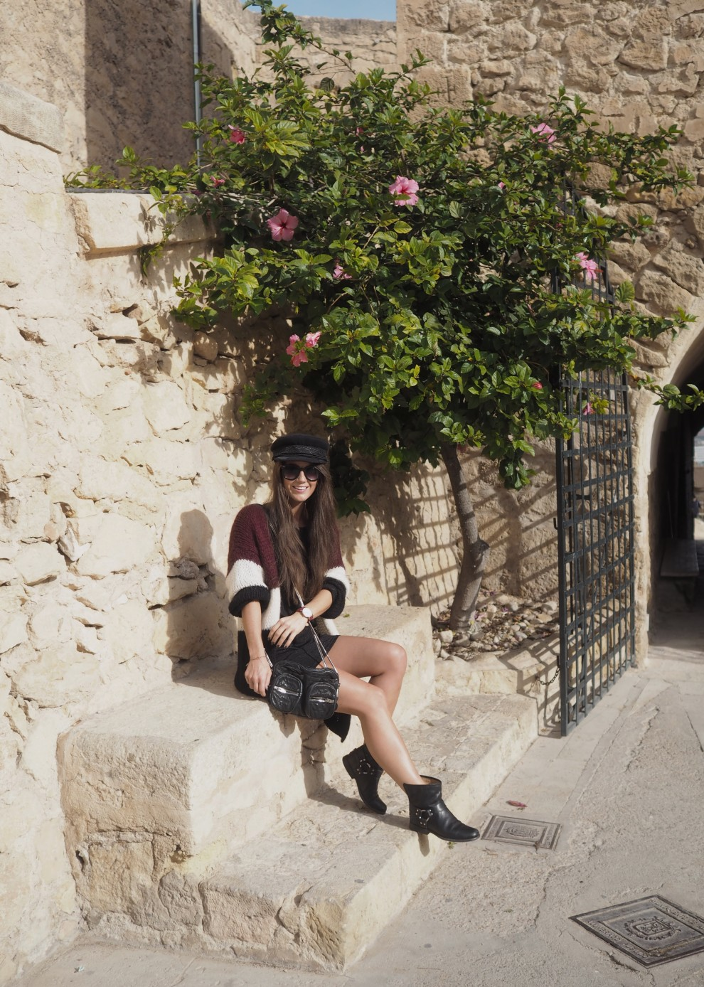 Alicante TIPS FASHION LOOK