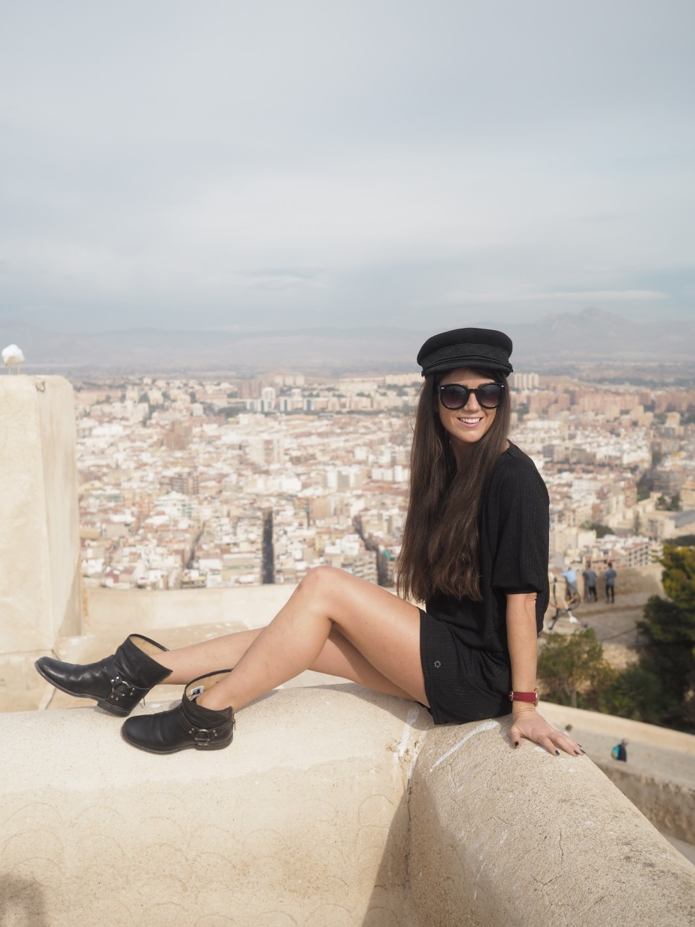 Alicante TIPS FASHION LOOK