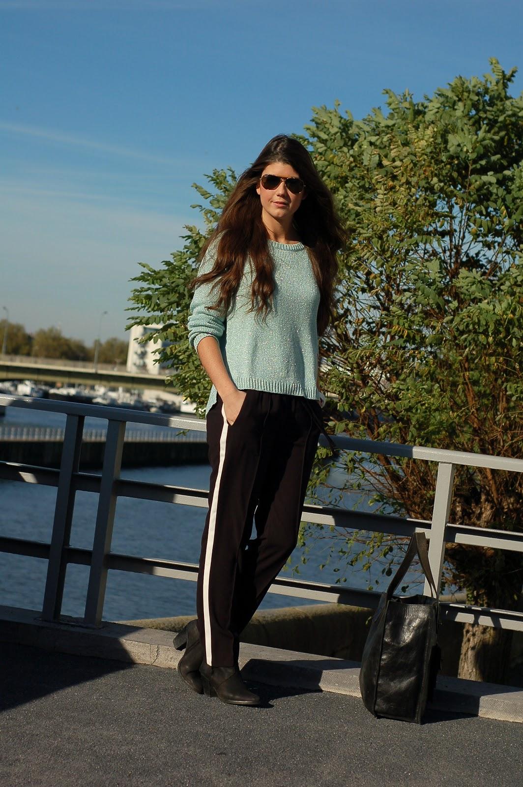 fashionista chloe fashionblogger 2012