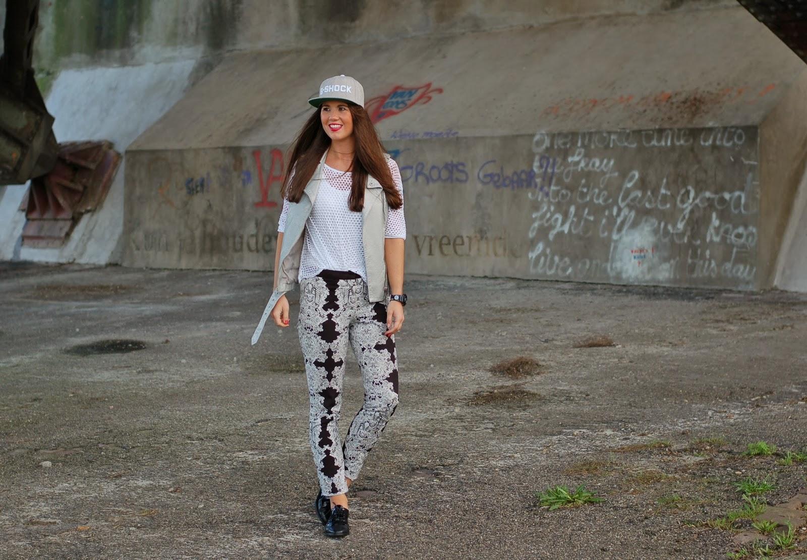 fashionista chloe fashionblogger 2013