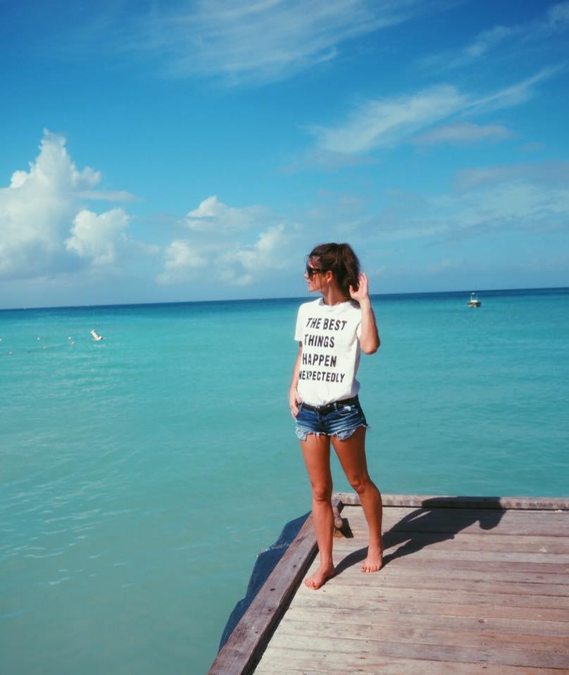 Reizen 2016 Aruba