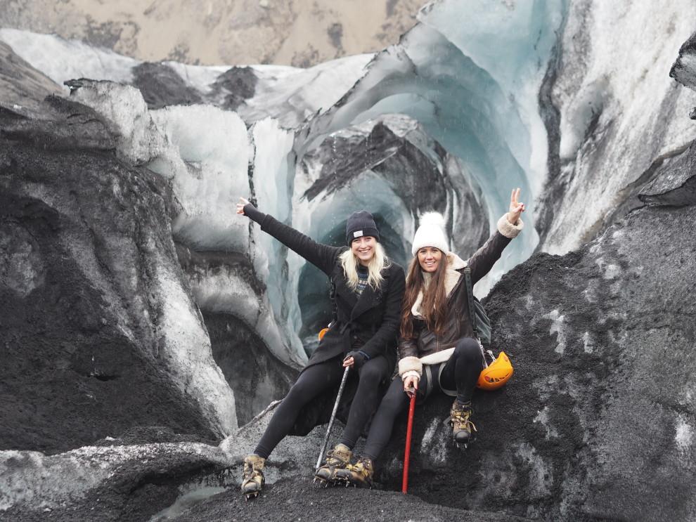 IJsland travelblog