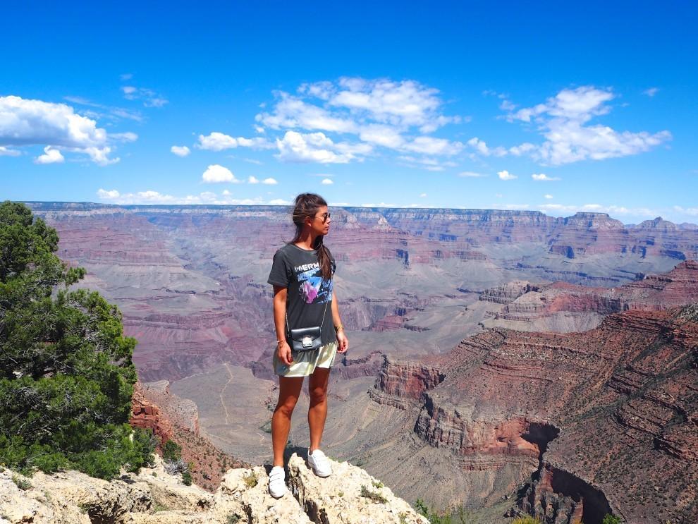 OLYMPUS DIGITAL CAMERAMIJN REIZEN 2016 California roadtrip Amandine Les Berlinettes Grand Canyon