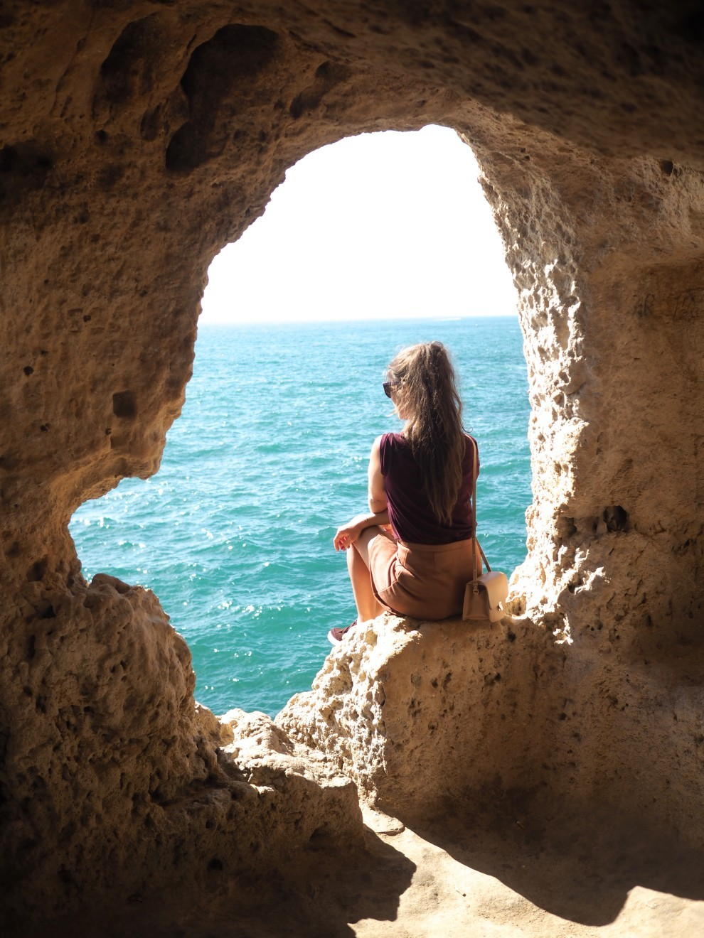 Reizen 2016 Portugal Algarve