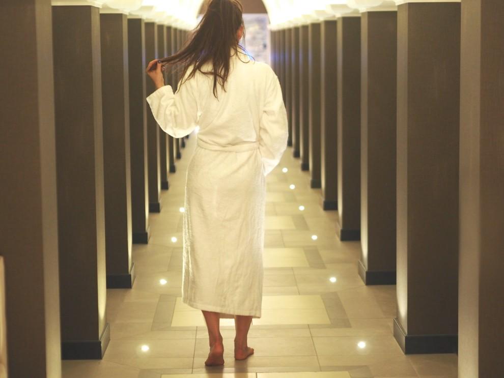 Corendon Vitality hotel Amsterdam WAT DEED IK AFGELOPEN WEEK IN AMSTERDAM? vitality spa