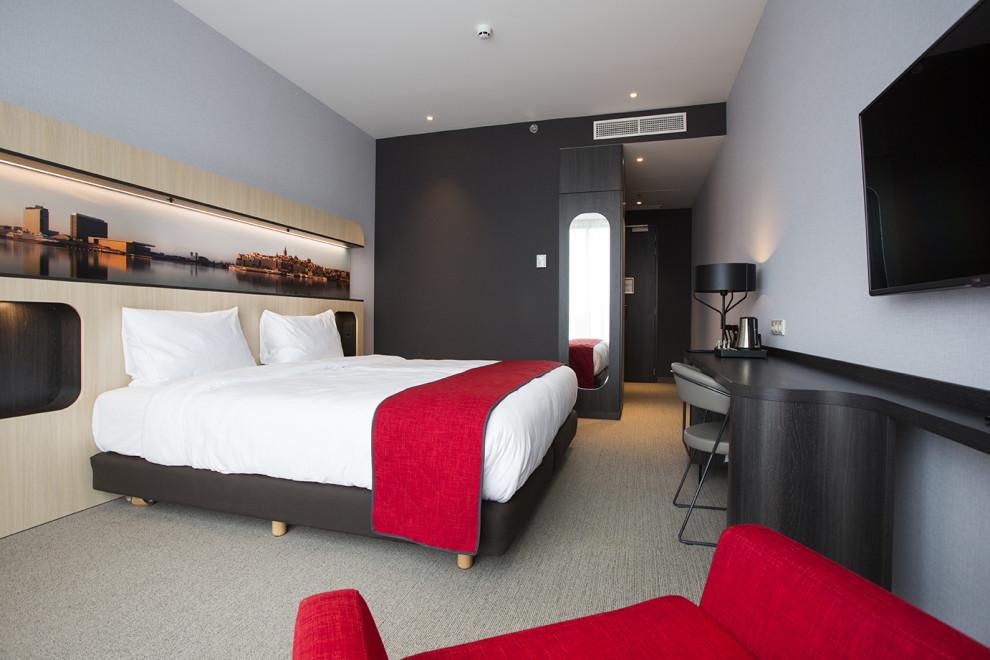 Corendon Vitality hotel Amsterdam WAT DEED IK AFGELOPEN WEEK IN AMSTERDAM?