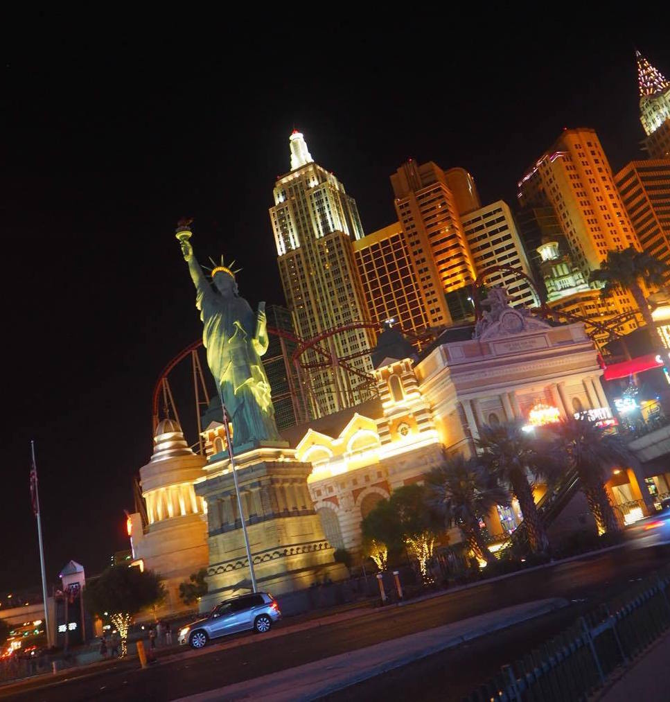 DE VIJF TIPS VOOR EEN PERFECTE USA WEST COAST ROADTRIP LAS VEGAS AMANDINE HACH LES BERLINETTES
