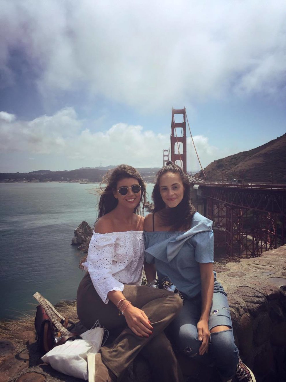 DE VIJF TIPS VOOR EEN PERFECTE USA WEST COAST ROADTRIP SAN FRANCISCO AMANDINE HACH LES BERLINETTES