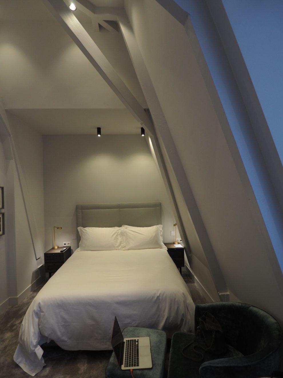 PILLOWS HOTEL AMSTERDAM HOTSPOTS