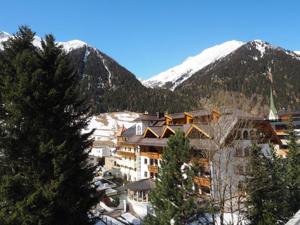 DRIE DAGEN ZOMER SKIEN IN ISCHGL - wintersport - Oostenrijk - hotel brigitte