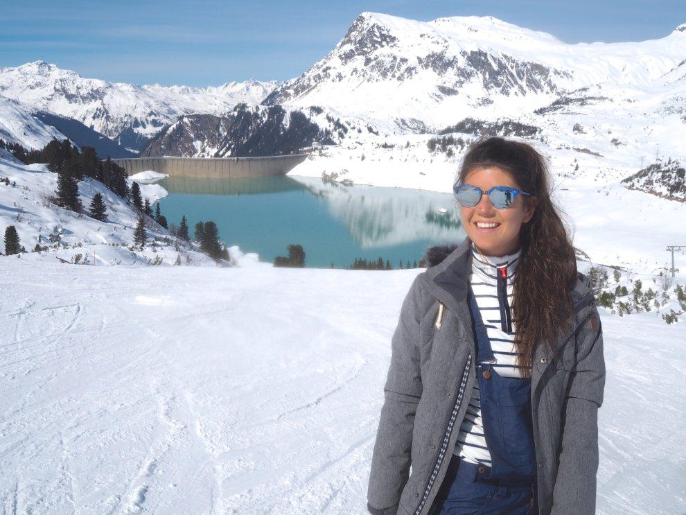 DRIE DAGEN ZOMER SKIEN IN ISCHGL - wintersport - Oostenrijk Galtür
