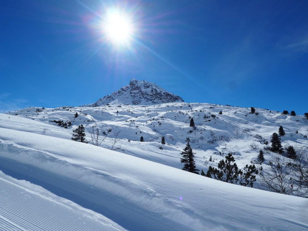 DRIE DAGEN ZOMER SKIEN IN ISCHGL - wintersport - Oostenrijk