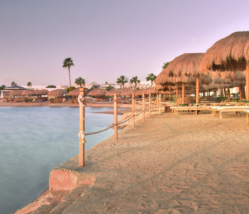 GRAND SELECT CRYSTAL BAY RESORT – HURGHADA