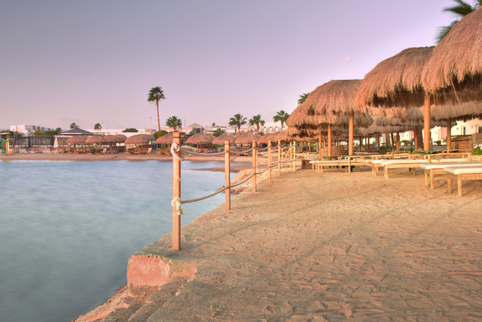 Grand Select Crystal Bay RESORT HURGHADA