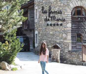 LES FERMES DE MARIE, HET MOOISTE HOTEL VAN MEGEVE