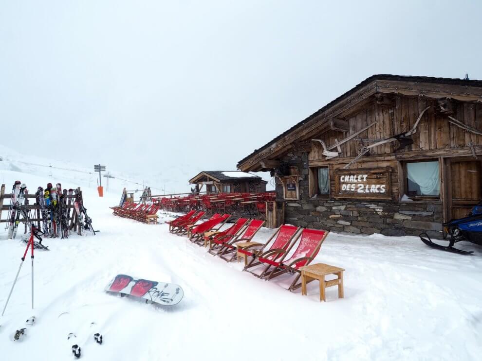 La Folie Douce Val Thorens Frankrijk ski-vakantie opening seizoen 2018La Folie Douce Val Thorens Frankrijk ski-vakantie opening seizoen 2018