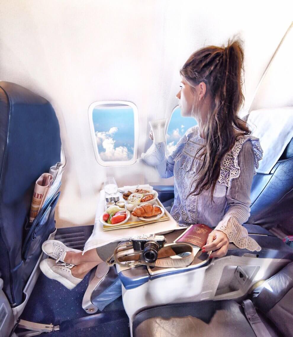 JET AIRWAYS INDIA RONDTRIP