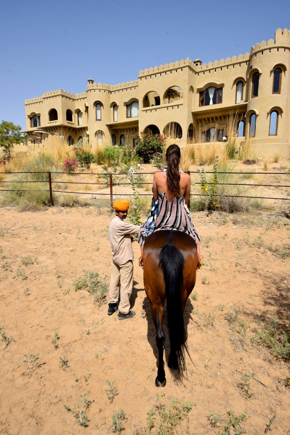 Mihir Garh Boutique Hotel House of Rohet Rajasthan India