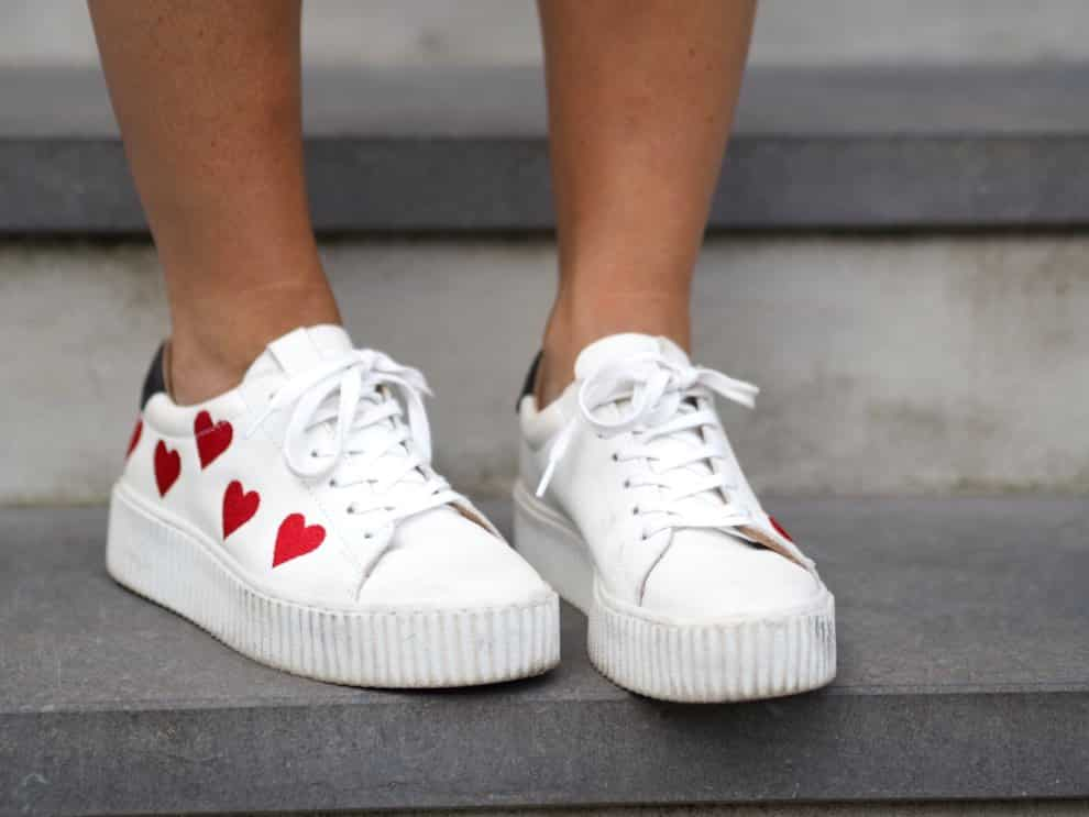 DWRS LABEL SNEAKERS OUTFITS VOOR IEDERE DAG
