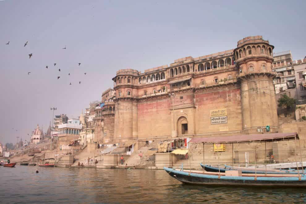 India Varanasi wat moet je doen in deze stad?