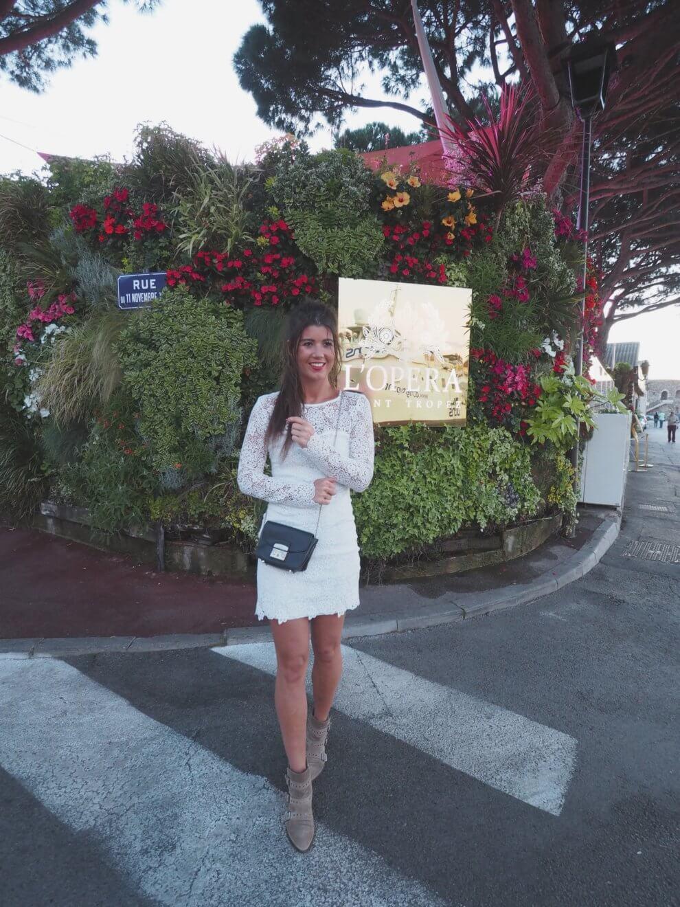 handigste Saint Tropez tips voor aankomende zomer - haven van Saint Tropez - L'opera