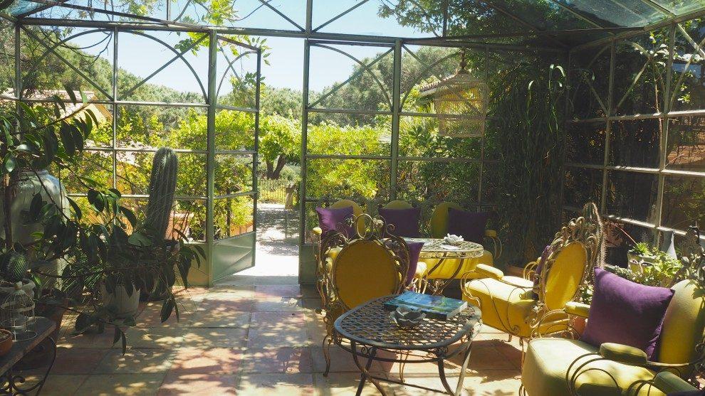 handigste Saint Tropez tips voor aankomende zomer - overnachten in Saint Tropez - Villa Marie - Sibuet group