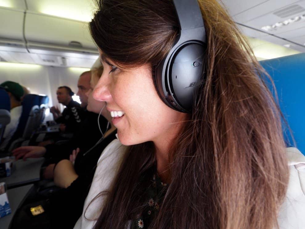 QuietComfort 35 bose headphone
