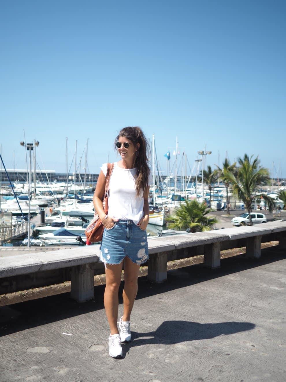 Xsensible Stretchwalker, de perfecte schoen voor een actieve vakantie