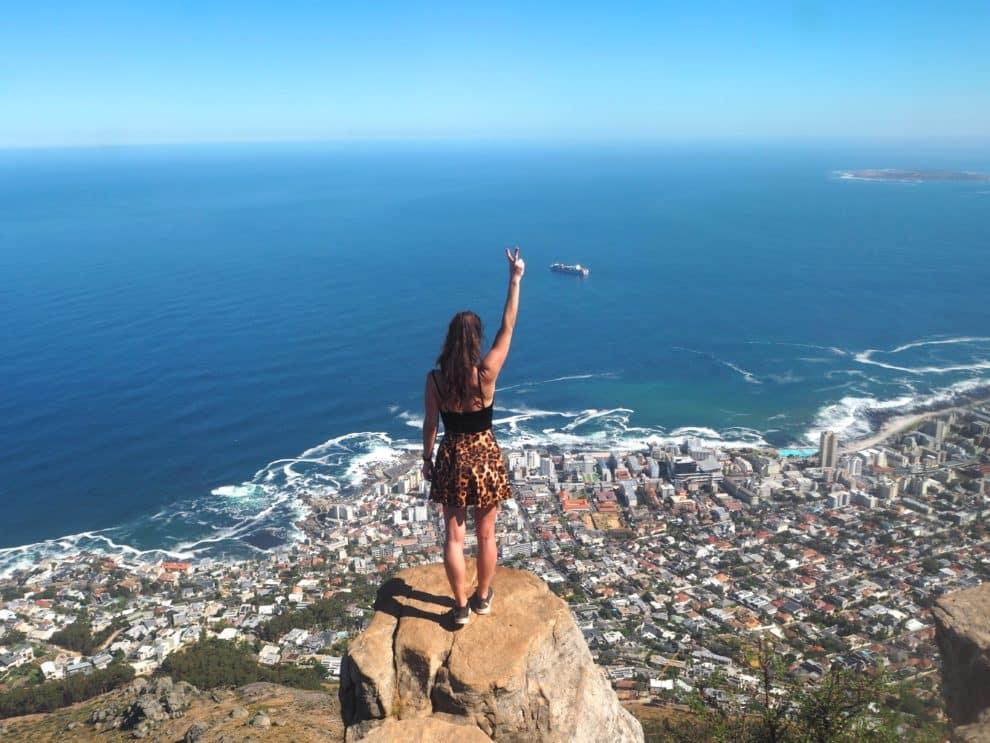 5 favoriete bestemmingen uit de Coca-Cola zomercampagne Kaapstad