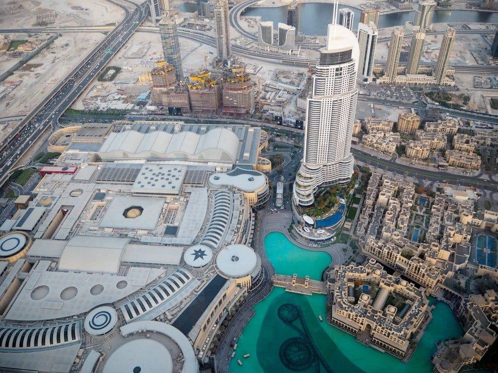5 favoriete bestemmingen uit de Coca-Cola zomercampagne Dubai