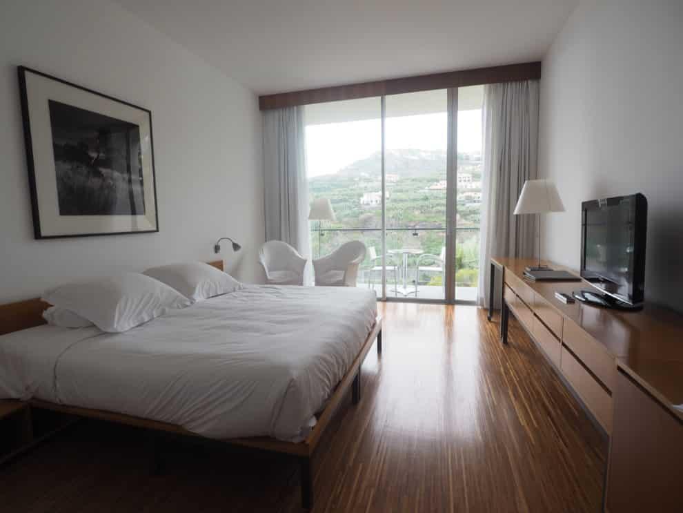 Estalagem Ponta Do Sol hotel Madeira slapen op Madeira