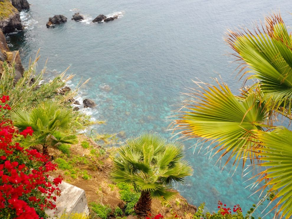 5 favoriete bestemmingen uit de Coca-Cola zomercampagne Madeira
