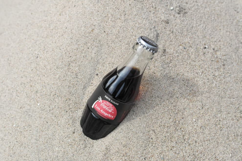 5 favoriete bestemmingen uit de Coca-Cola zomercampagne Santa Monica LA