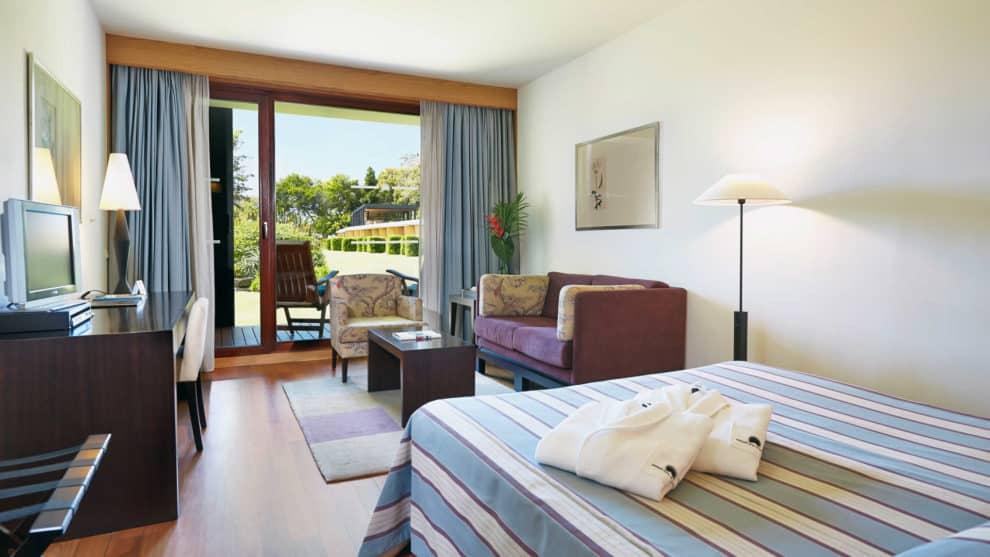 Hotel Quinta Da Casa Branca Madeira hotel tips slapen op Madeira