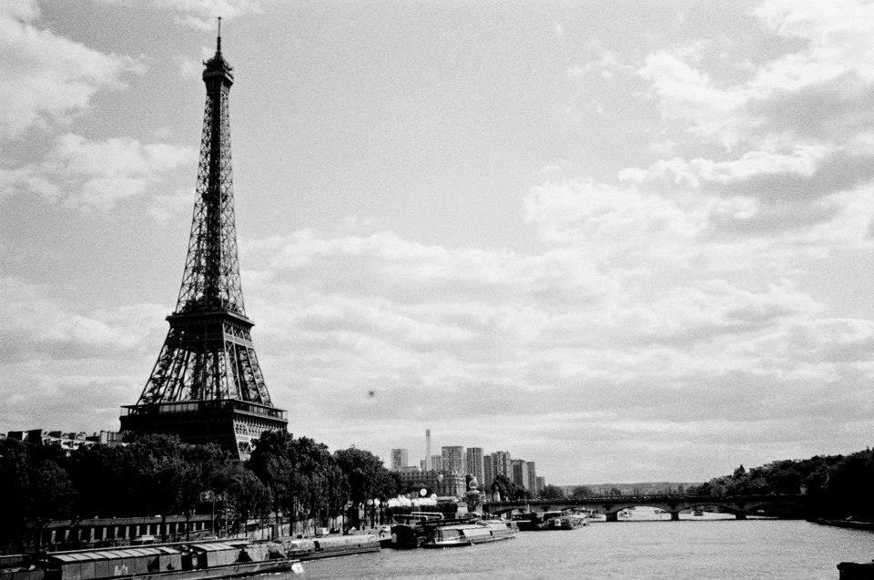 Hier scoor je de Franse mannen in Parijs - stadsgids Parijs