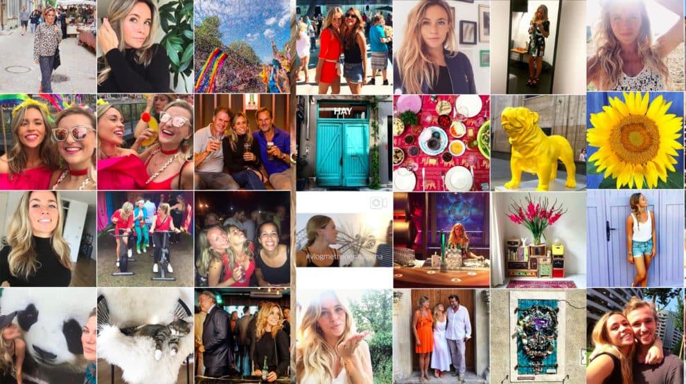 Instagram Nanne van de Leer LielevenNanne