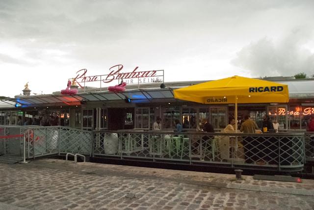 Hier scoor je de Franse mannen in Parijs - stadsgids Parijs - Rosa Bonheur